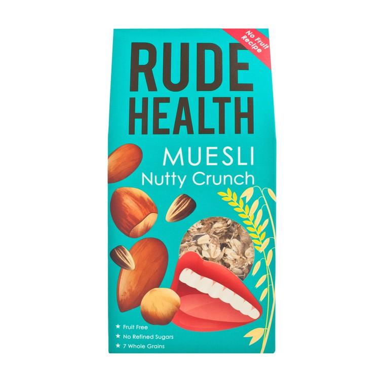 RUDE HEALTH (平行進口) - 燕麥-堅果雜錦 - 450G