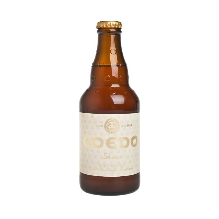 COEDO - 白 - 333ML