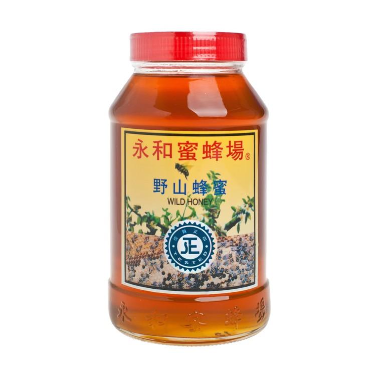 永和 - 野山蜂蜜 - 900G