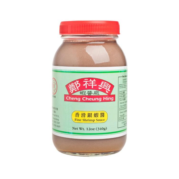 CHENG CHEUNG HING - SHRIMP PASTE - 340G