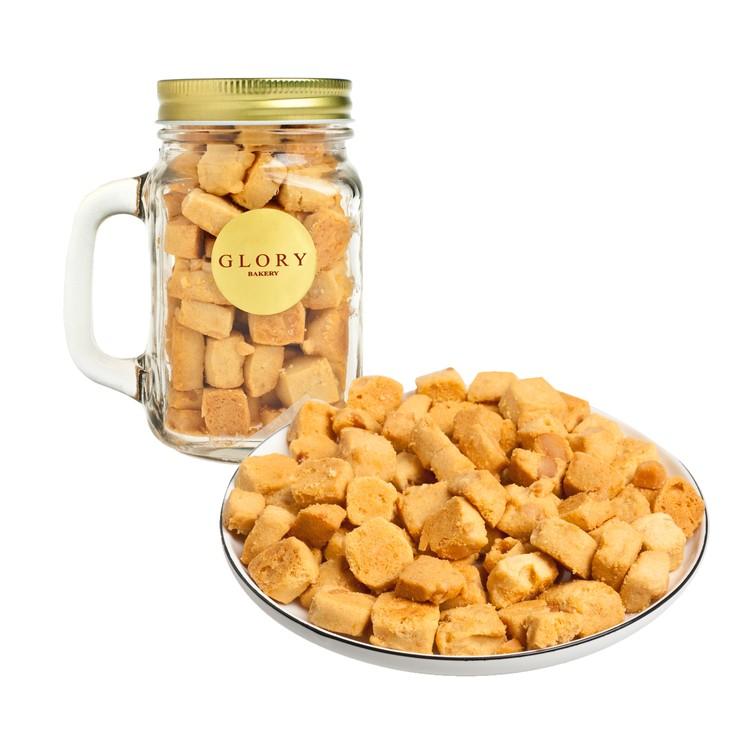GLORY BAKERY - 杯裝曲奇-好立克夏果味 - 200G