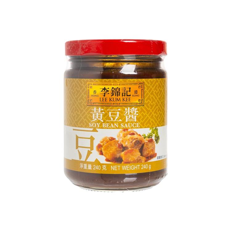 李錦記 - 黃豆醬 - 240G
