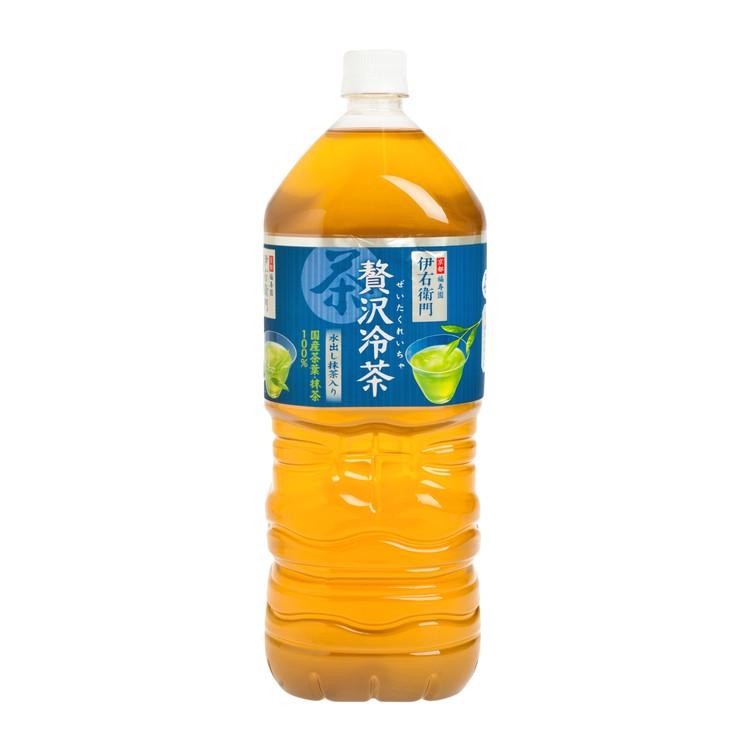 伊右衛門 - 贅沢冷茶 - 2L