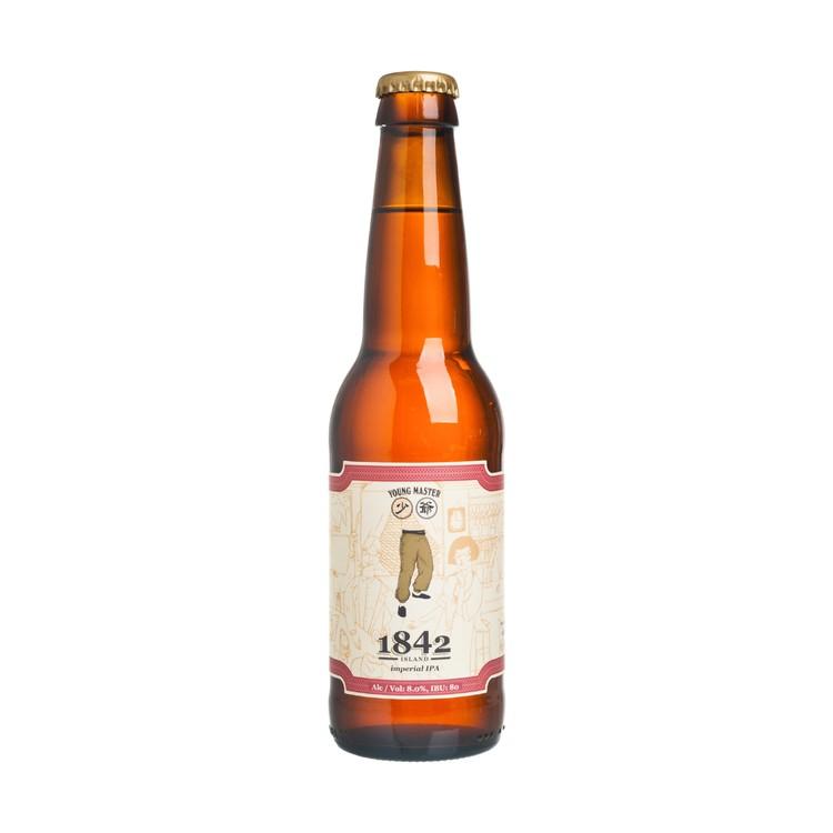 YOUNG MASTER - 1842 IPA - 330ML