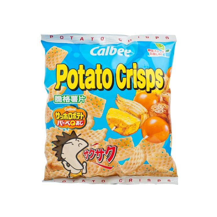 卡樂B - 脆格薯片 - 40G
