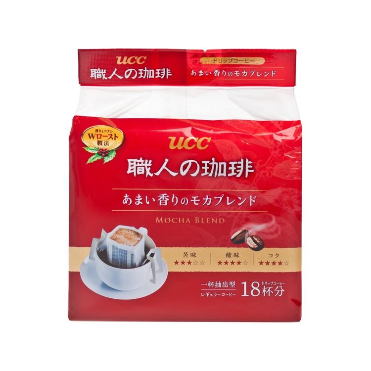 UCC - MOCHA DRIP COFFEE - 7GX18