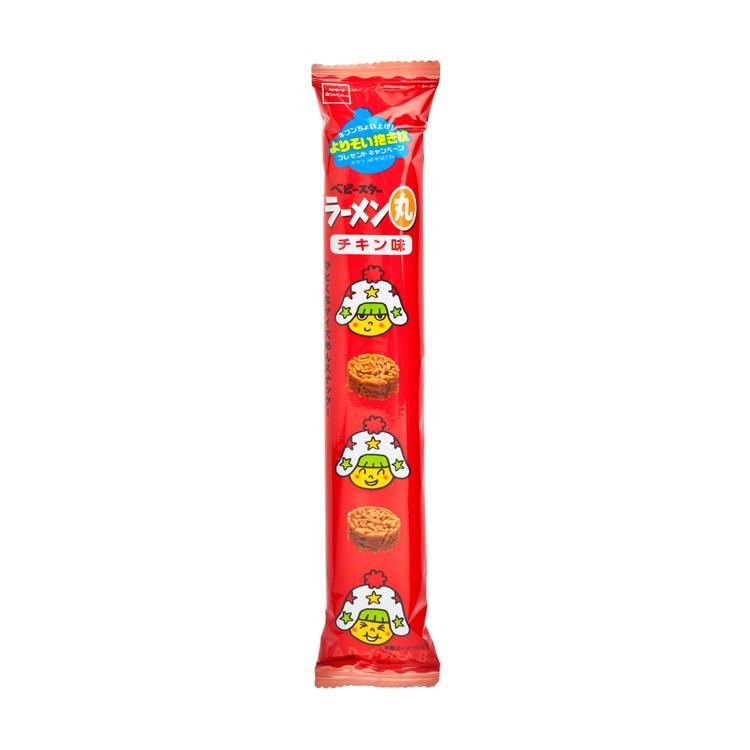 童星 - 丸子麵-雞肉味 (條裝) - 35G