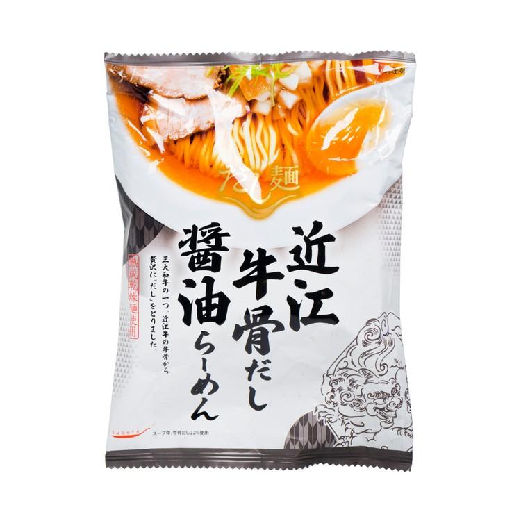 TABETE - 拉麵-近江牛骨醬油湯 - 112G