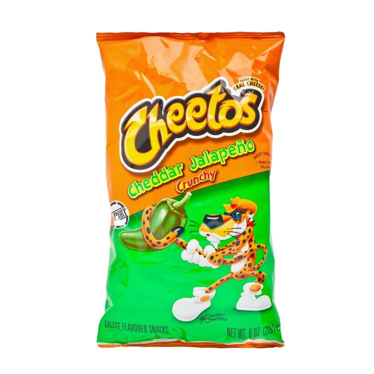 CHEETOS - 墨西哥辣椒味脆條 - 226.8G