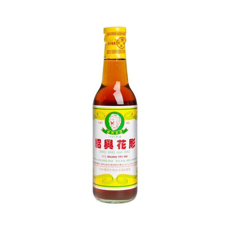 YUET WO - SHAO HSING HUA TIAO CHIEW - 280ML
