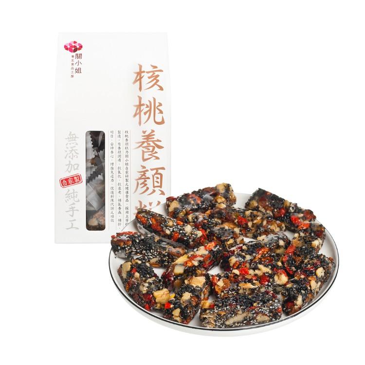 關小姐 - 核桃養顏糕 (限量發售) - 200G