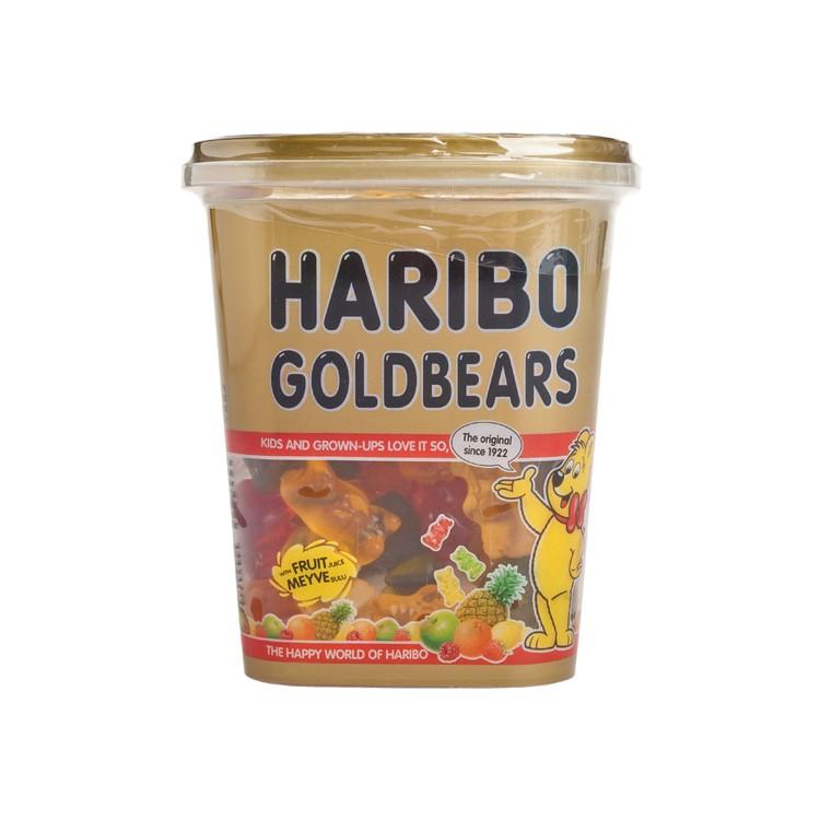 HARIBO - 橡皮糖-金熊雜果 - 175G