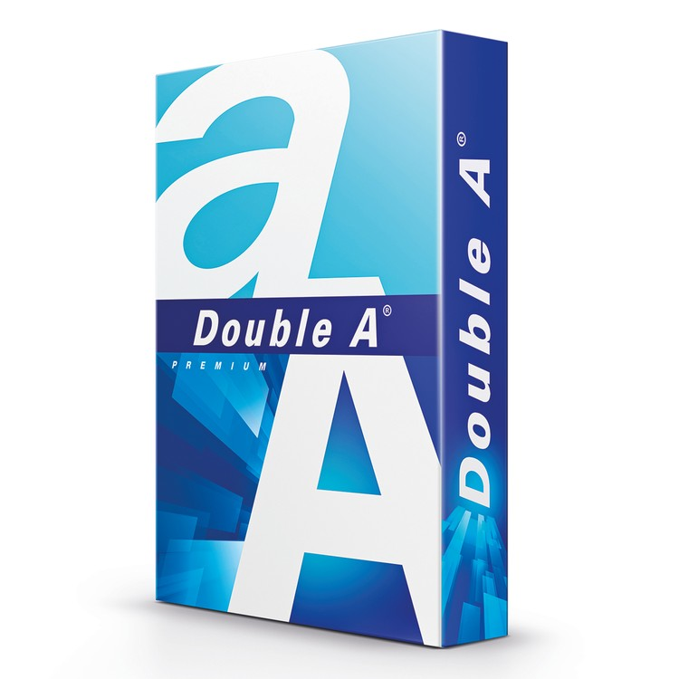 DOUBLE A - A4 PAPER - 500'S