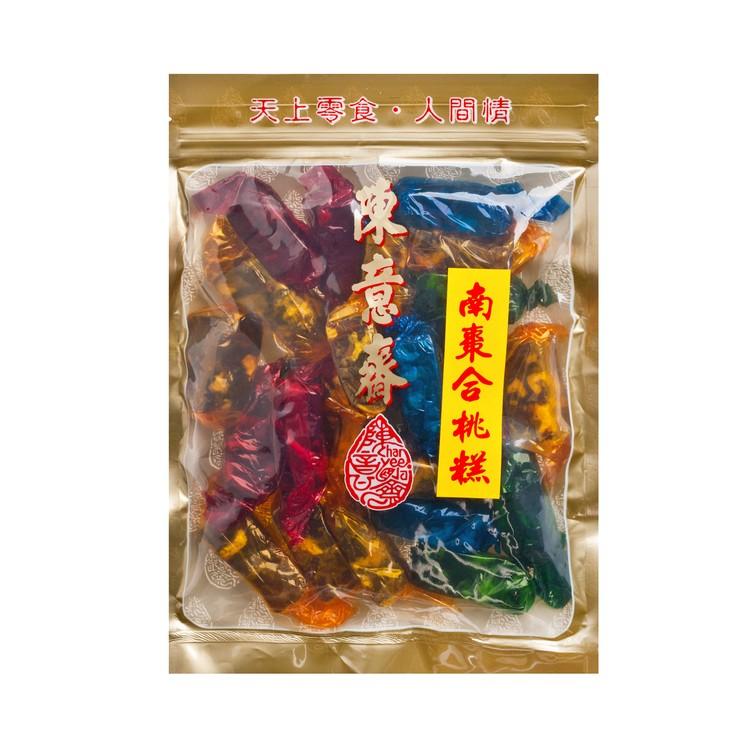 陳意齋 - 南棗合桃糕 - 450G