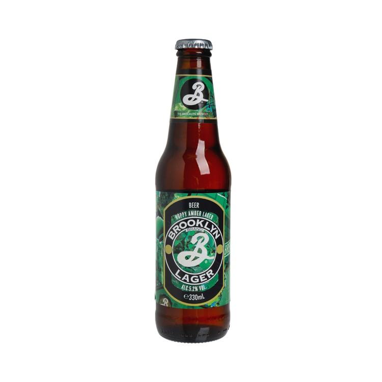 布魯克林 - 啤酒 - 330ML