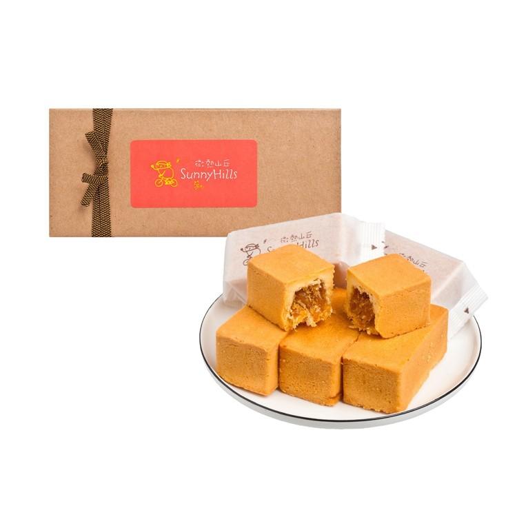 SUNNYHILLS - GOURMET PINEAPPLE CAKES - 5'S