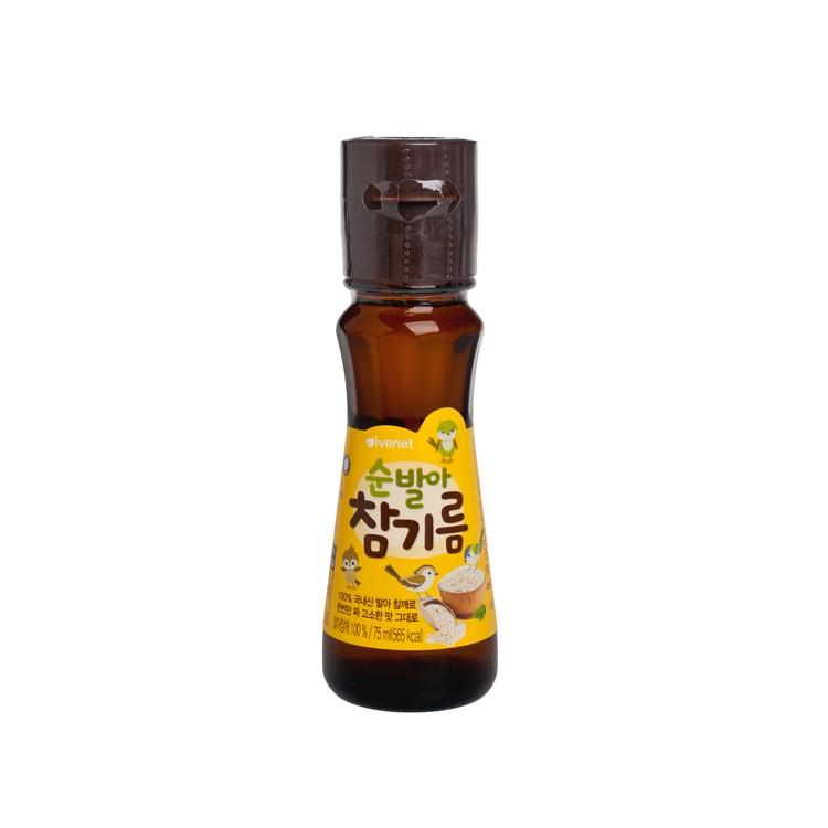 IVENET - BEBE SESAME OIL - 75ML