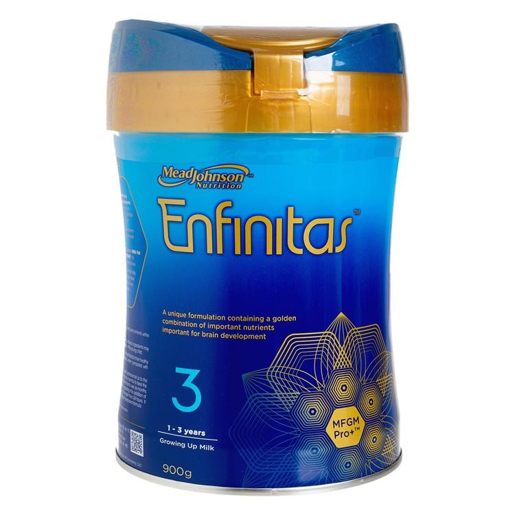 美贊臣 - ENFINITAS 3號 - 900G
