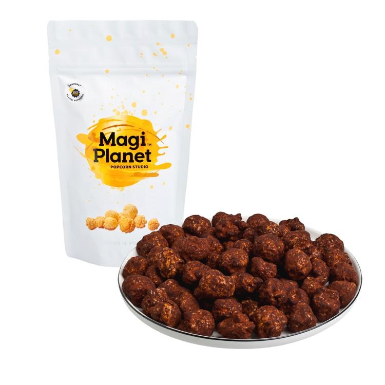 MAGI PLANET - POPCORN-TRUFFLE TOFFEE - 160G