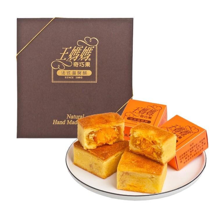 王媽媽法式溫馨酥 - 溫馨鳳凰酥 - 9'S