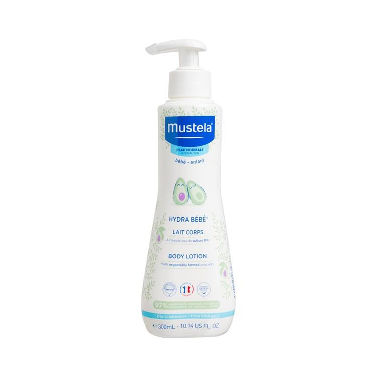 MUSTELA(平行進口) - 保濕潤膚露 - 300ML