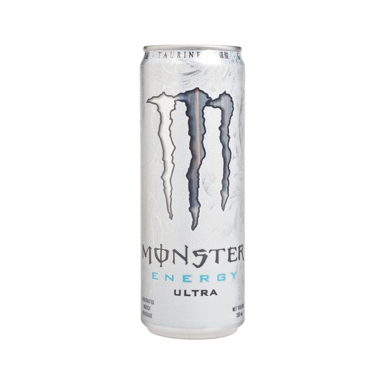 MONSTER - ULTRA ENERGY DRINK - 355ML