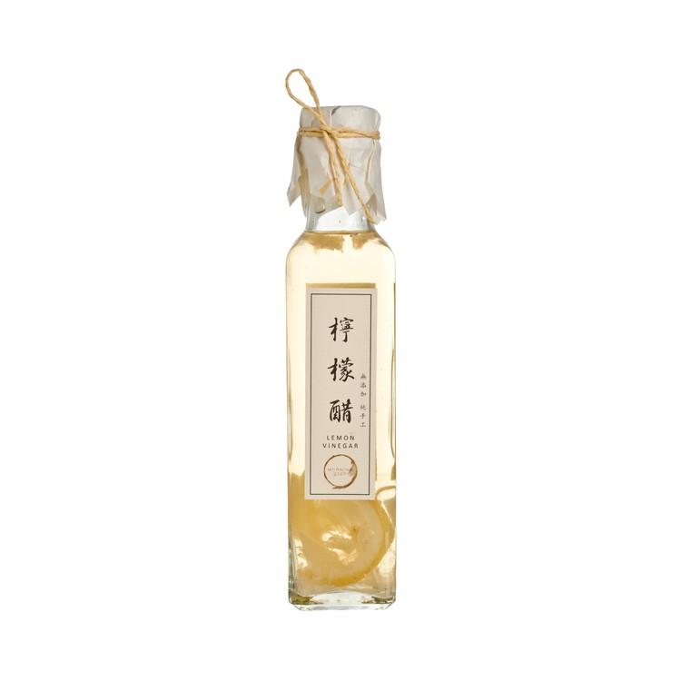 朝喝 - 手工檸檬醋 - 250ML