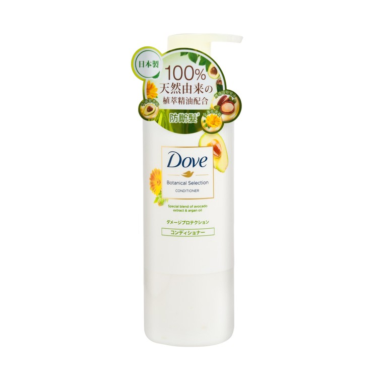 DOVE - JAPAN HAIR BREAKAGE PROTECTION CONDITIONER - 500G