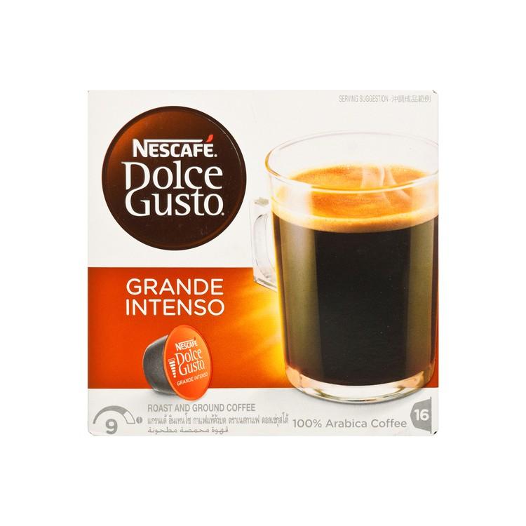 NESCAFE DOLCE GUSTO - 升級特濃咖啡 - 16'S