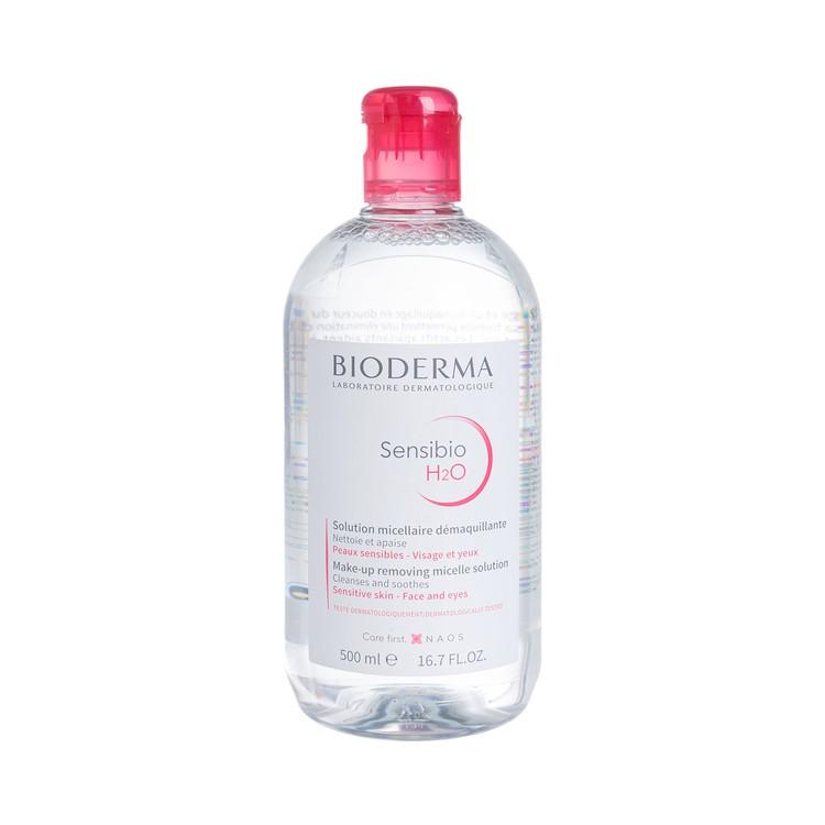 BIODERMA(平行進口) - 深層卸妝潔膚水 - 500ML