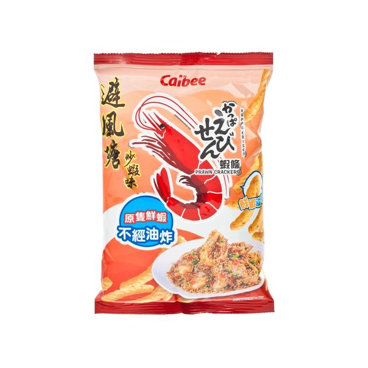 卡樂B - 蝦條-避風塘炒蝦味 - 40G