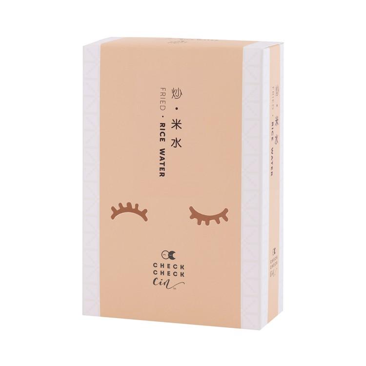 CHECKCHECKCIN - 即沖炒米水 - 21GX5