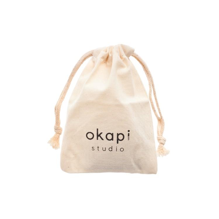 OKAPI - NATURAL MOSQUITO REPELLENT SACHET - PC