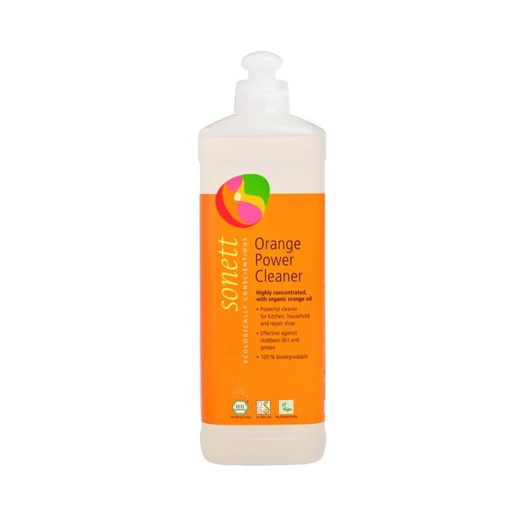 SONETT - 香橙強效潔液 - 500ML