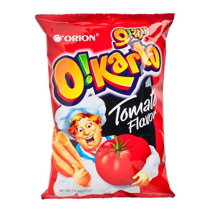 ORION - 通心薯條-蕃茄味 - 115G