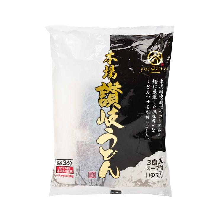 YOROZUYA - 讃岐烏冬 - 180GX3