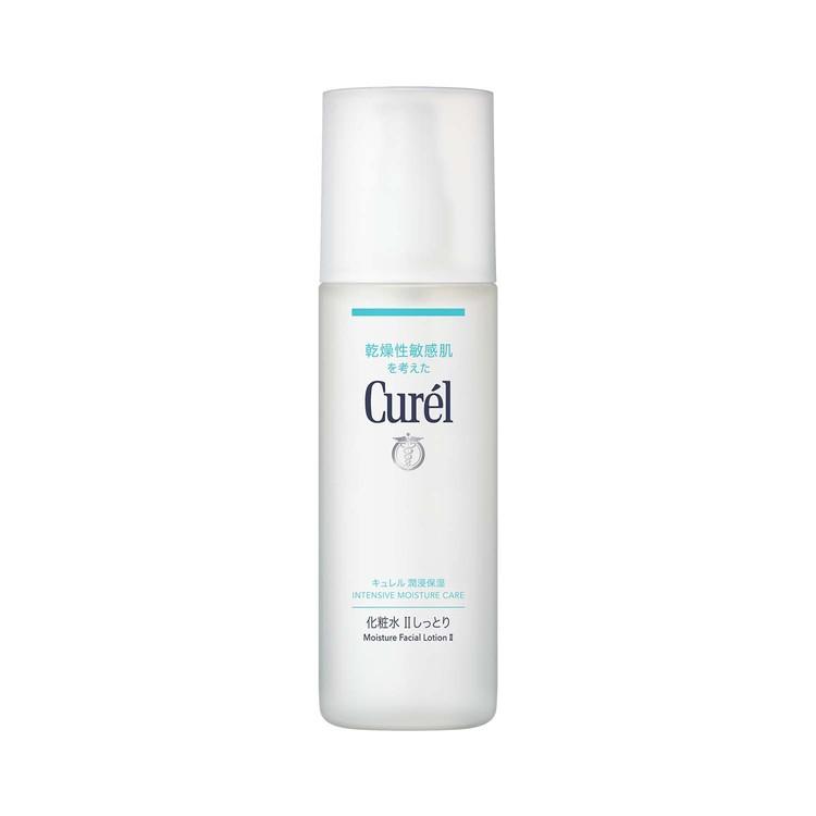 CUREL - 乾燥性敏感肌保濕化粧水II-輕潤型 - 150ML