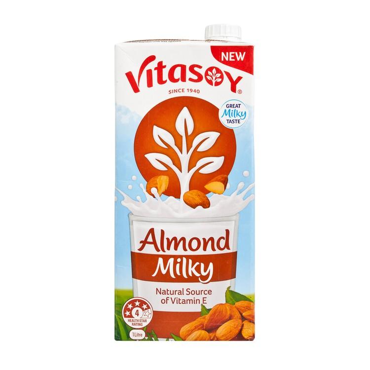VITASOY 維他奶 - 澳洲杏仁奶 - 1L