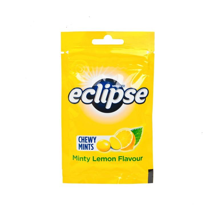 ECLIPSE - CHEWY MINT-LEMON - 45G