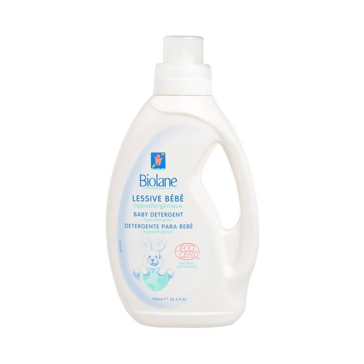 法國貝兒 - 抗敏溫和洗衣液 - 750ML