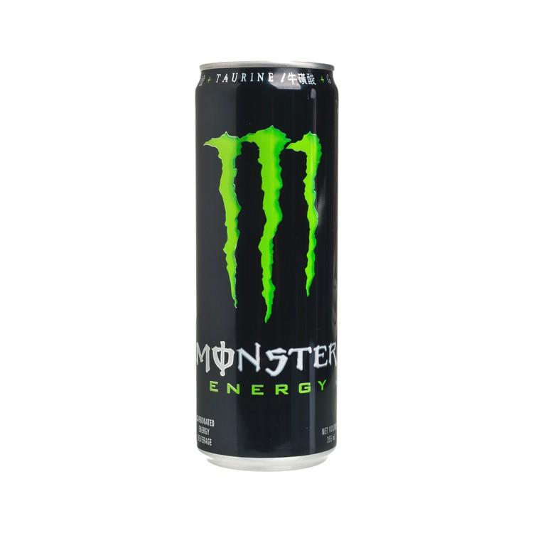 MONSTER - ENERGY DRINK - 355ML