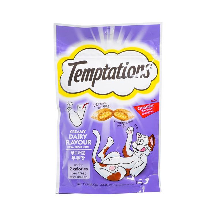 TEMPTATIONS - DAIRY - 85G