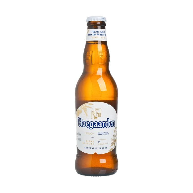 HOEGAARDEN - WHEAT BEER (BOTTLE) - 330ML