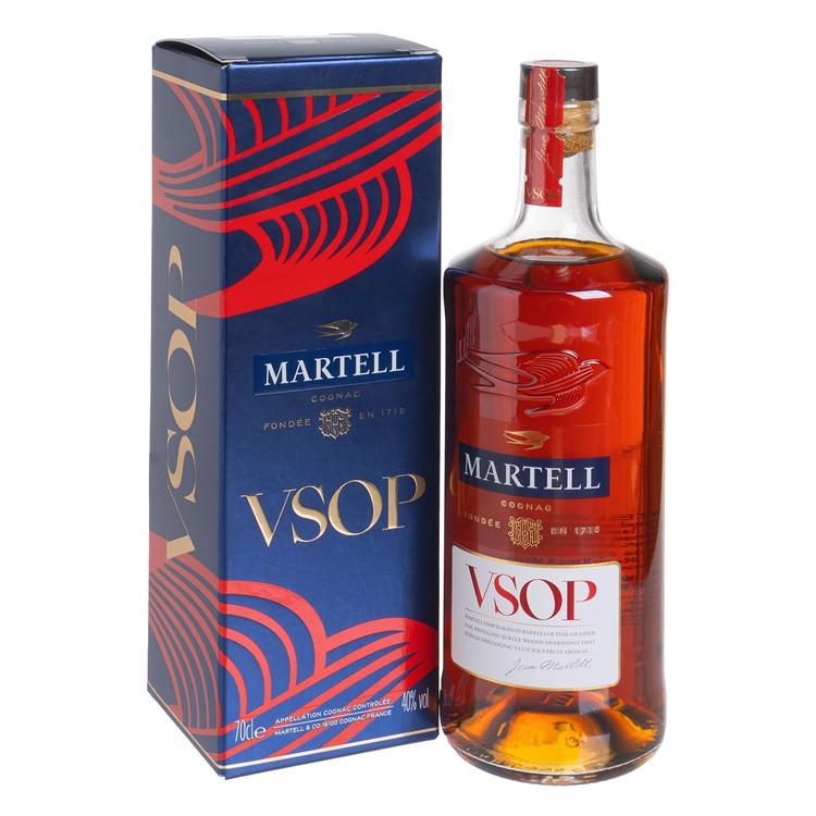 MARTELL - COGNAC VSOP - 70CL