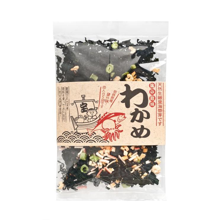 味榮 - 海太郎-海的珍味海帶芽 - 70G