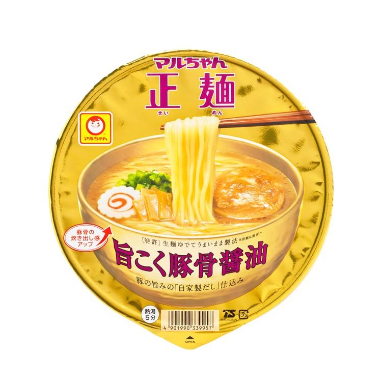 東洋水產 - 正麵拉麵-豚骨醤油 - 113G