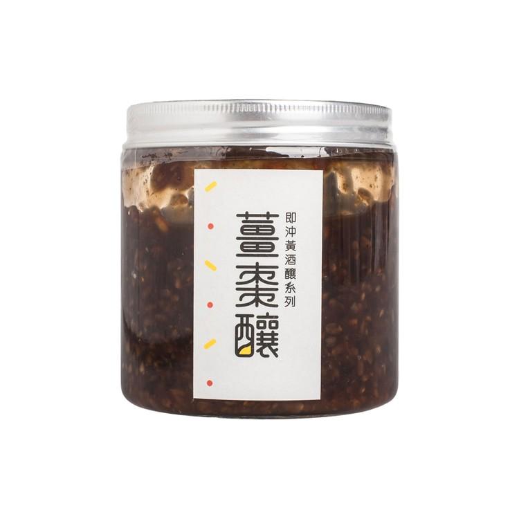 原居文化 - 手工釀製薑棗釀 - 480G