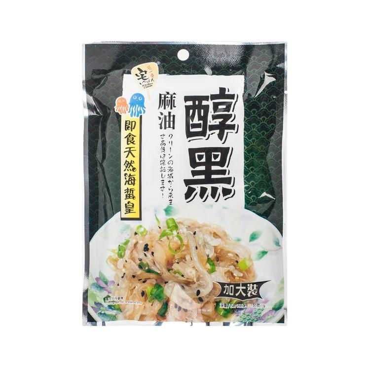 宅一番 - 即食海蜇皇-黑麻油味 - 150G