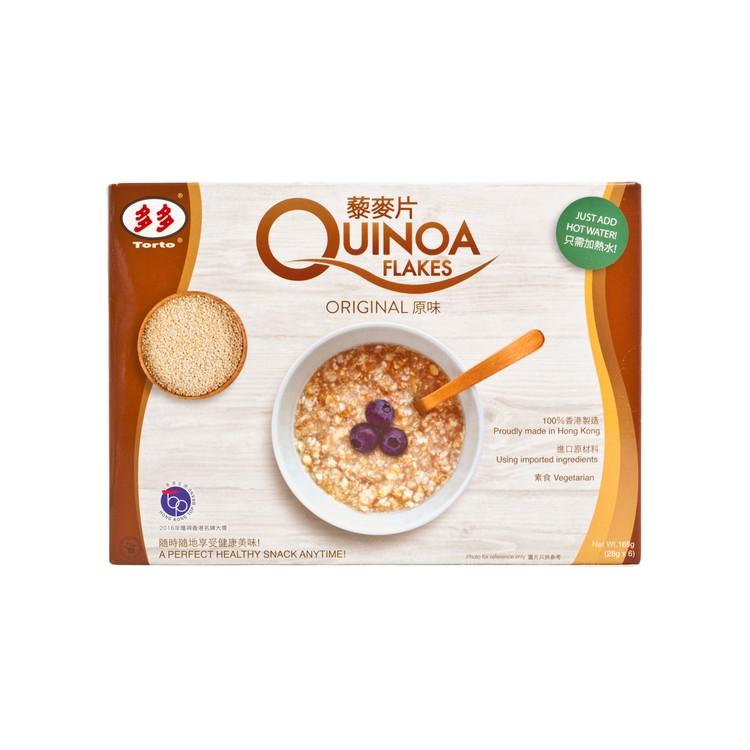 多多 - 藜麥片-原味 - 28GX6