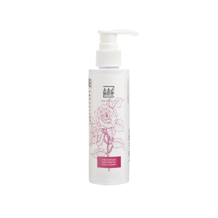 THE PREFACE - ROSE HYDRATING FACIAL CLEANSER - 150ML